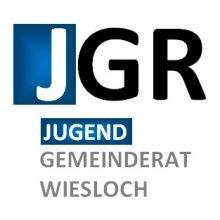 Das Bild zeigt das Logo des Wieslocher Jugendgemeinderates