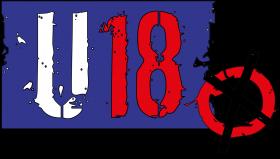 Das Bild zeigt das Logo des Netzwerk U-18 Wahl