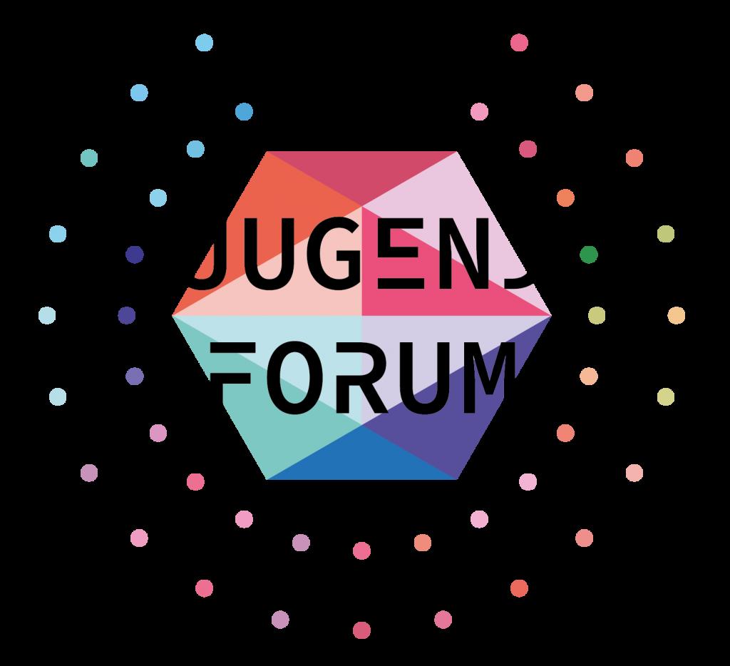 Logo des Jugendforums der PfD Wiesloch